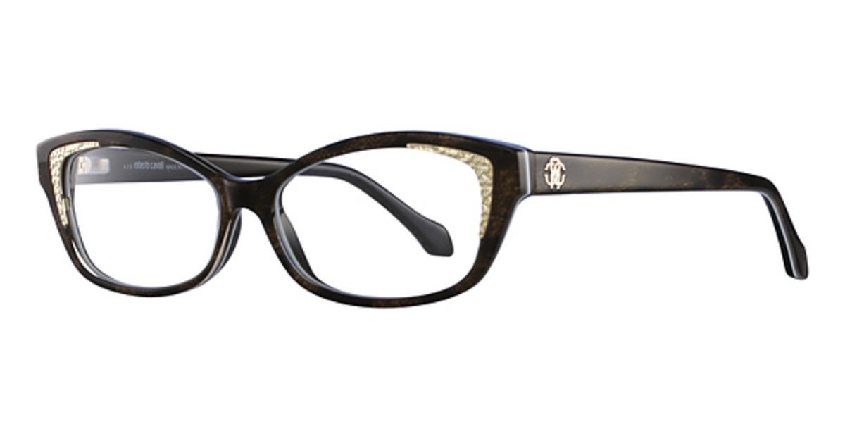 Roberto Cavalli Eyeglasses Frames