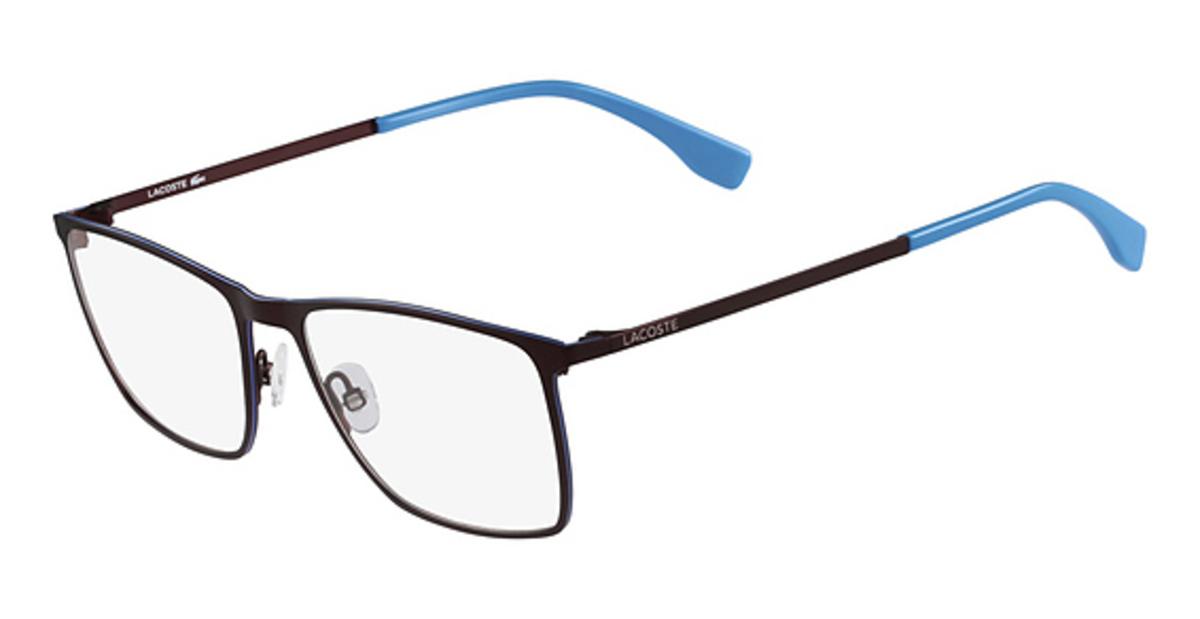 87a3a280bd6f Lacoste L2223 Eyeglasses Frames