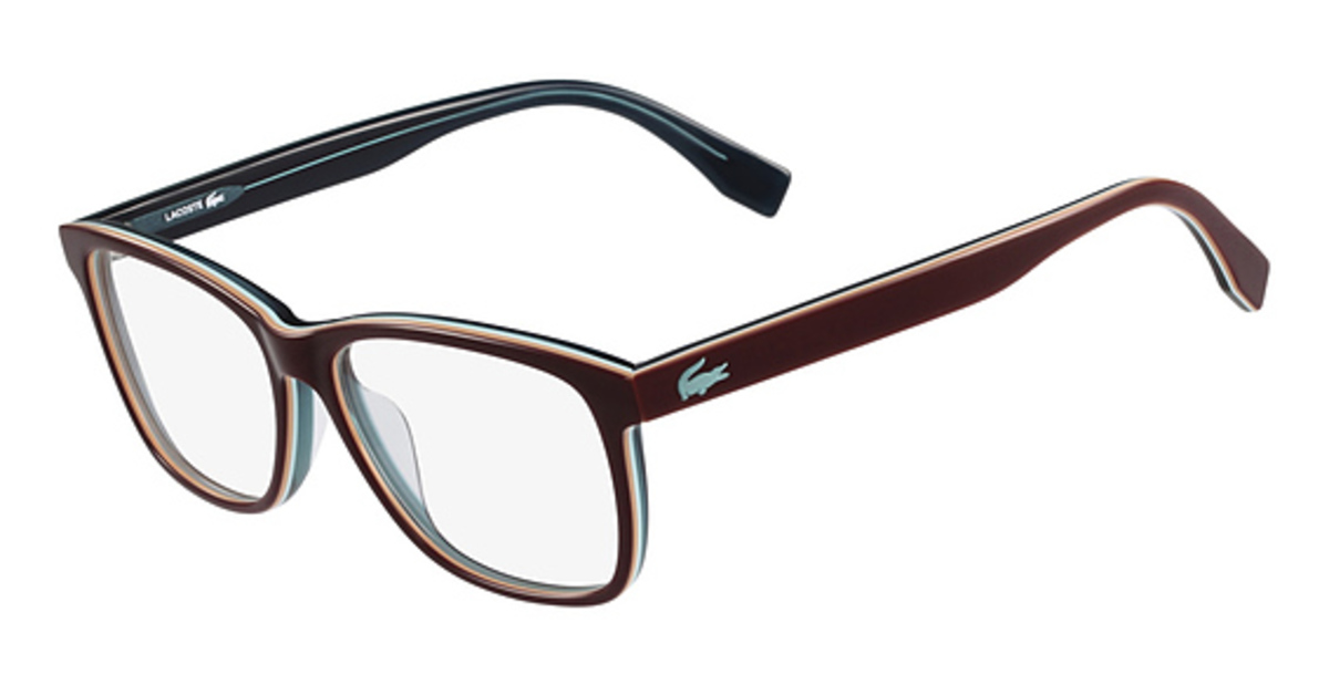 d1c6ee0c9e Lacoste L2776 Eyeglasses Frames