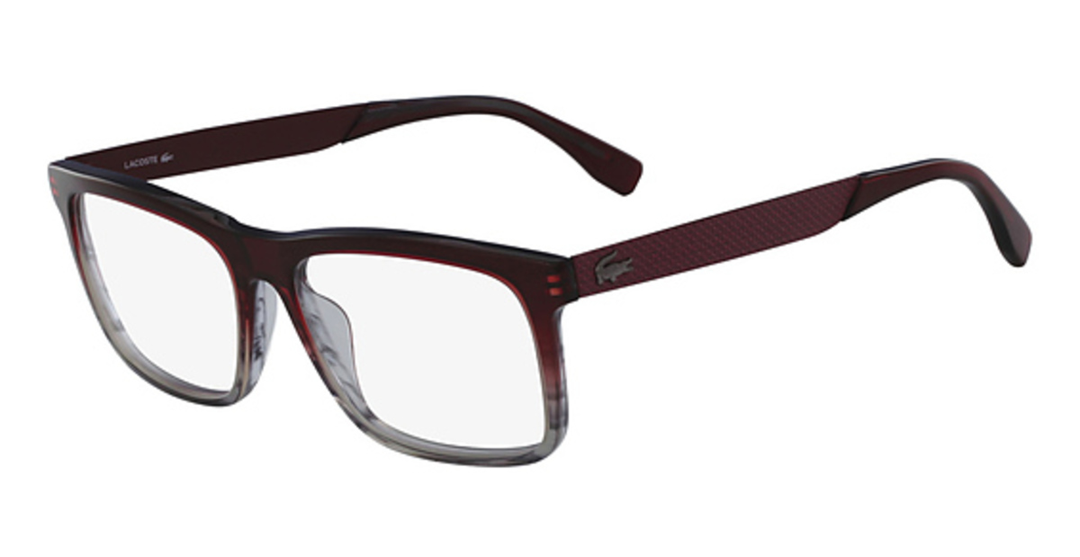 d3d1ccd31f56 Lacoste L2788 Eyeglasses Frames