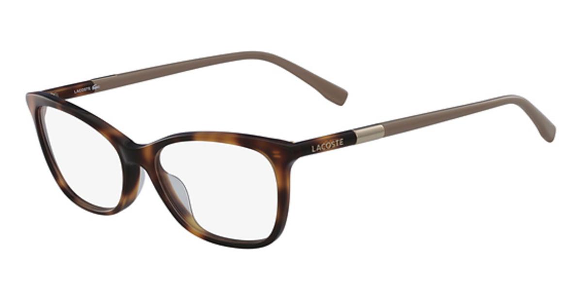 f1e39d89790 Lacoste Eyeglasses Frames