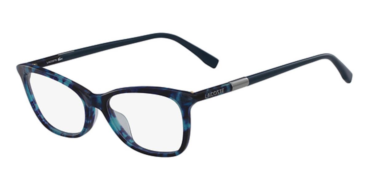 036f607a0d80 Lacoste L2791 Eyeglasses Frames