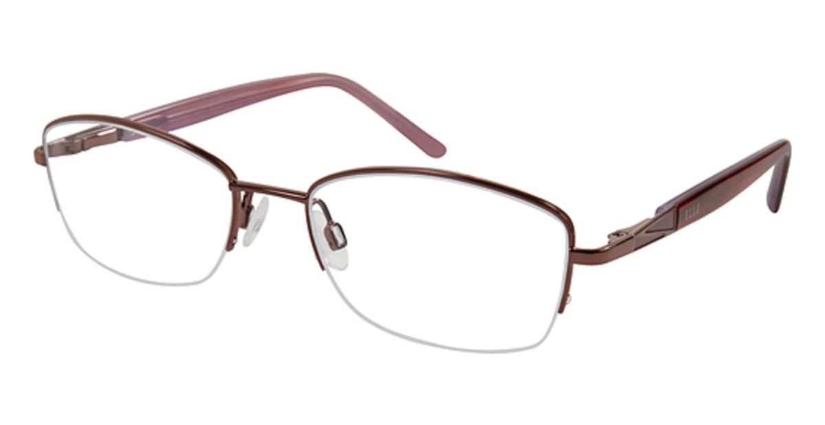 6889607d251d ELLE EL 13427 Eyeglasses Frames
