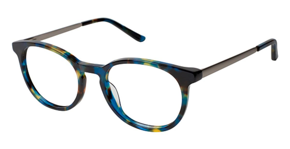 fff38c3efaab Nicole Miller Eliza Eyeglasses Frames