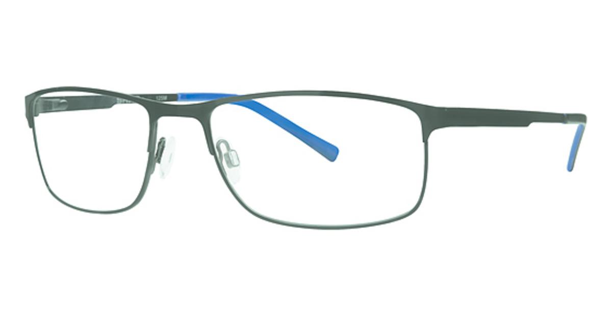 Shaquille O'Neal QD 125M Eyeglasses
