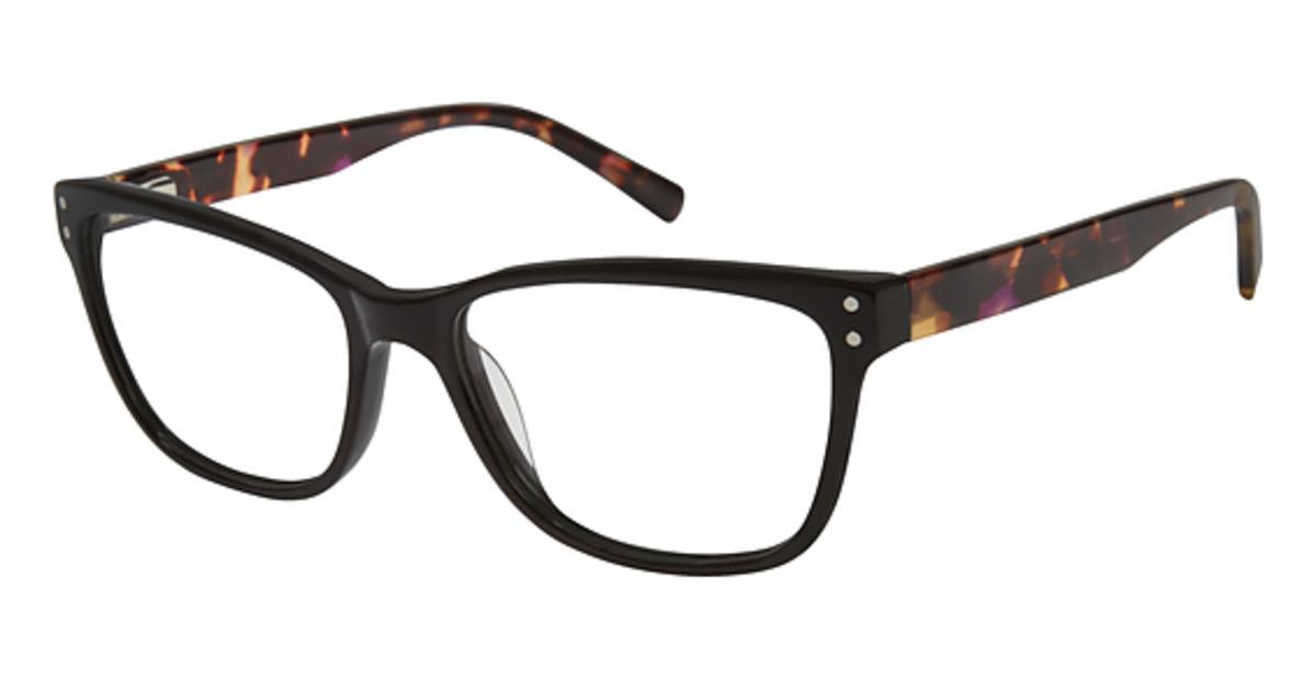 458022a07457 London Fog Marjorie Eyeglasses Frames