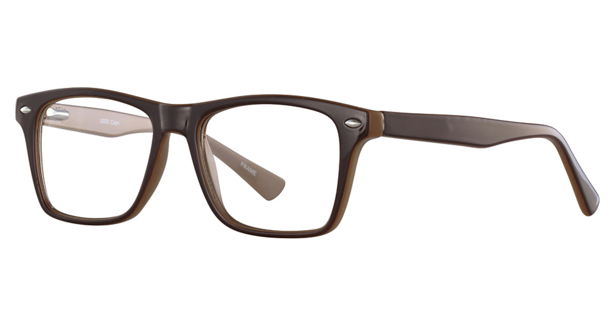 4U US80 Eyeglasses