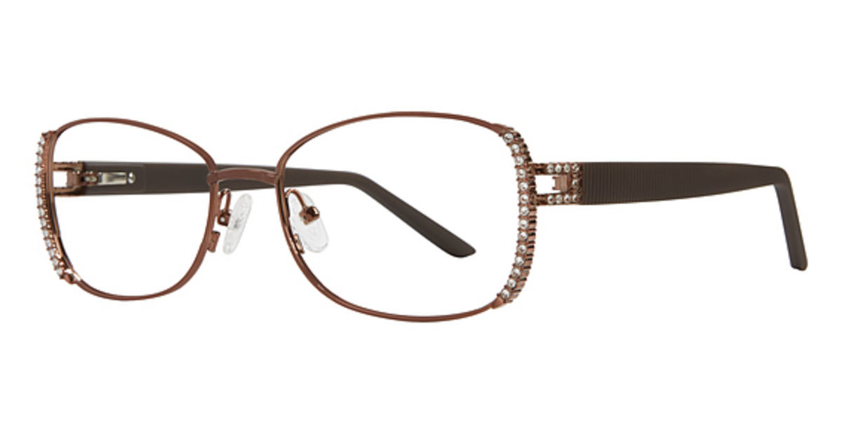 Clariti Monalisa M8858 Eyeglasses Frames