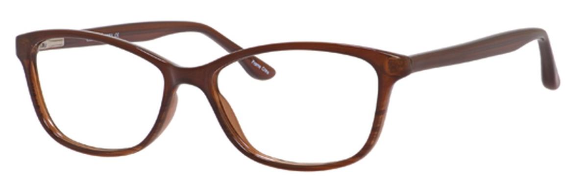 aa38d3619cdd Enhance 3951 Eyeglasses Frames