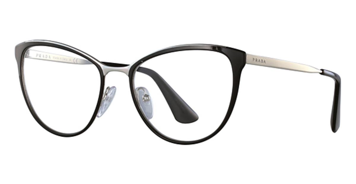 aa6d7364b02c Prada PR 55TV Eyeglasses Frames