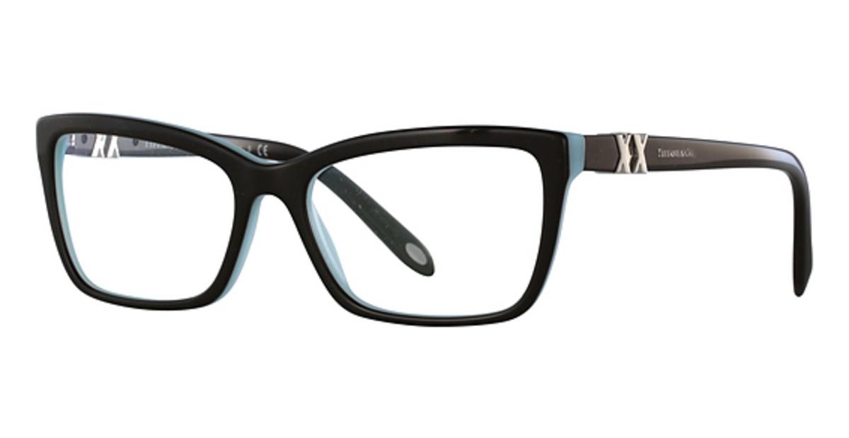 7a911e562743 Tiffany TF2137 Eyeglasses Frames