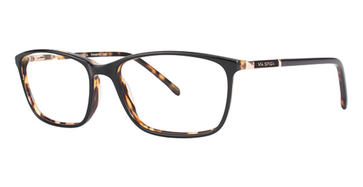 Eyeglass Frames Via Spiga : Via Spiga Evangelina Eyeglasses Frames