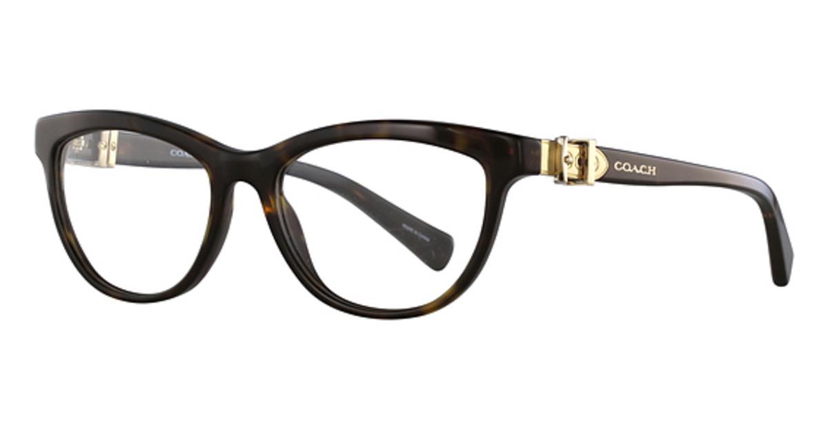 2d0a3e1847f Coach Eyeglasses Frames