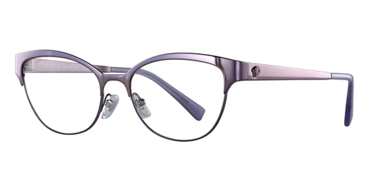 Versace Eyeglasses Frames