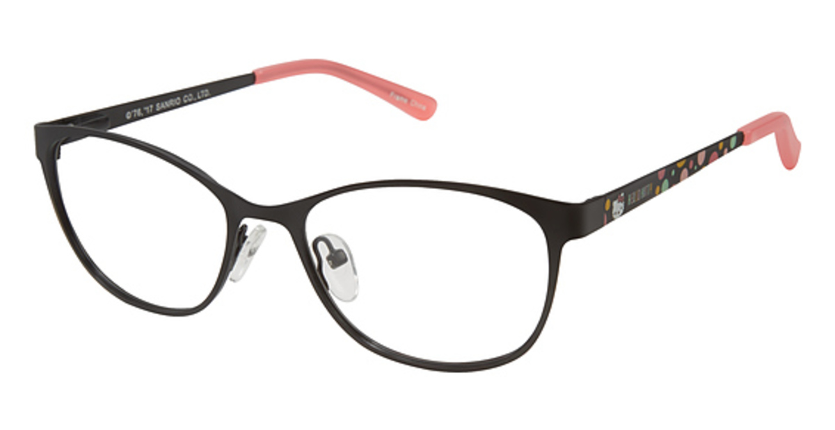 Hello Kitty HK 286 Eyeglasses Frames