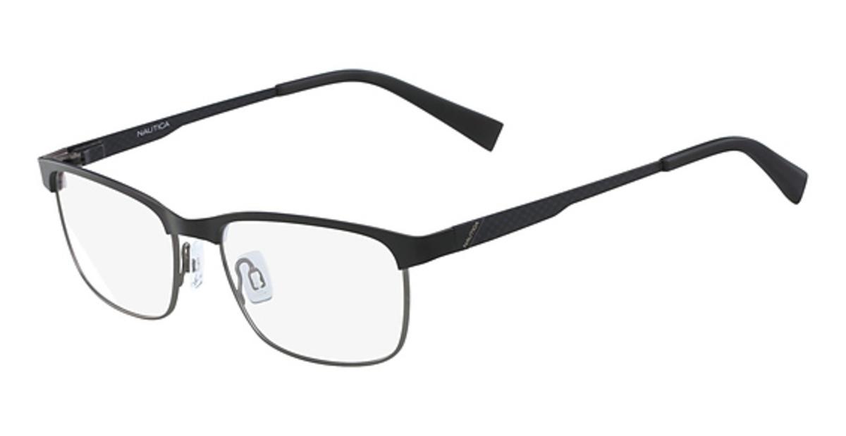 2037743b8e3 Nautica N7277 Eyeglasses Frames
