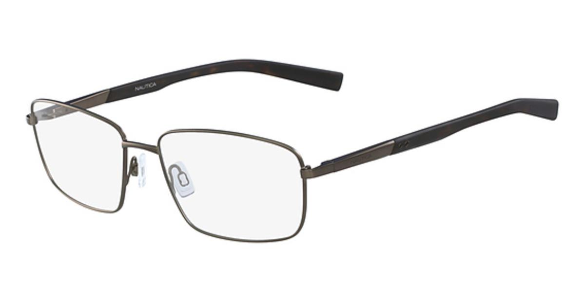 5558c4668a Nautica Eyeglasses Frames