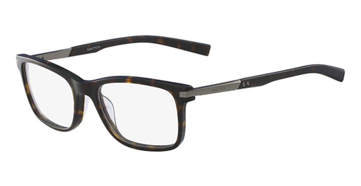 a725496d45 Nautica Eyeglasses Frames