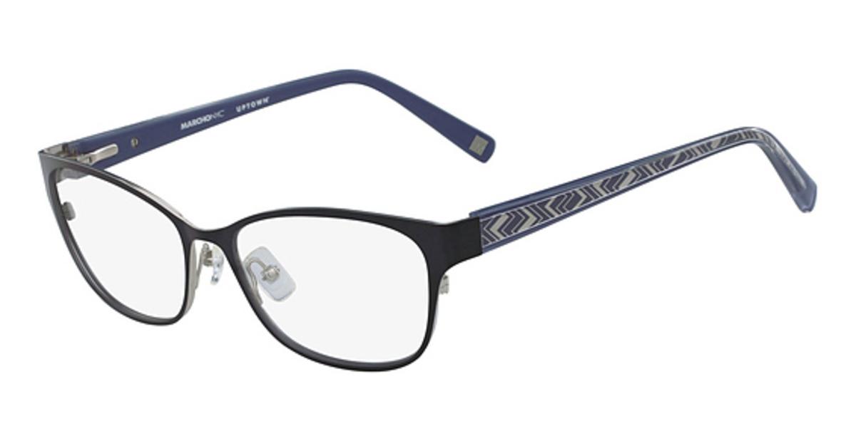 Marchon M Inwood Eyeglasses Frames