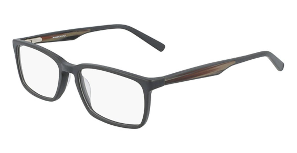 Marchon M-MOORE Eyeglasses Frames