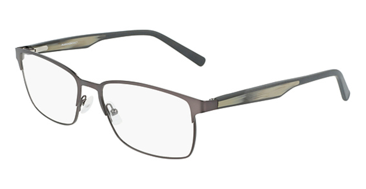 Marchon M-POWELL Eyeglasses Frames