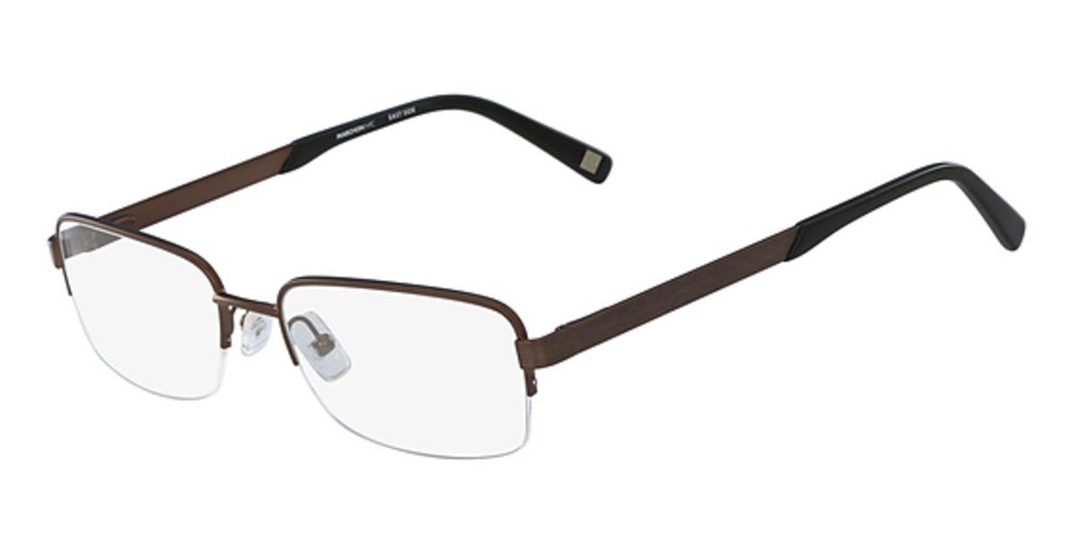 Marchon M 2001 Glasses Marchon M 2001 Eyeglasses
