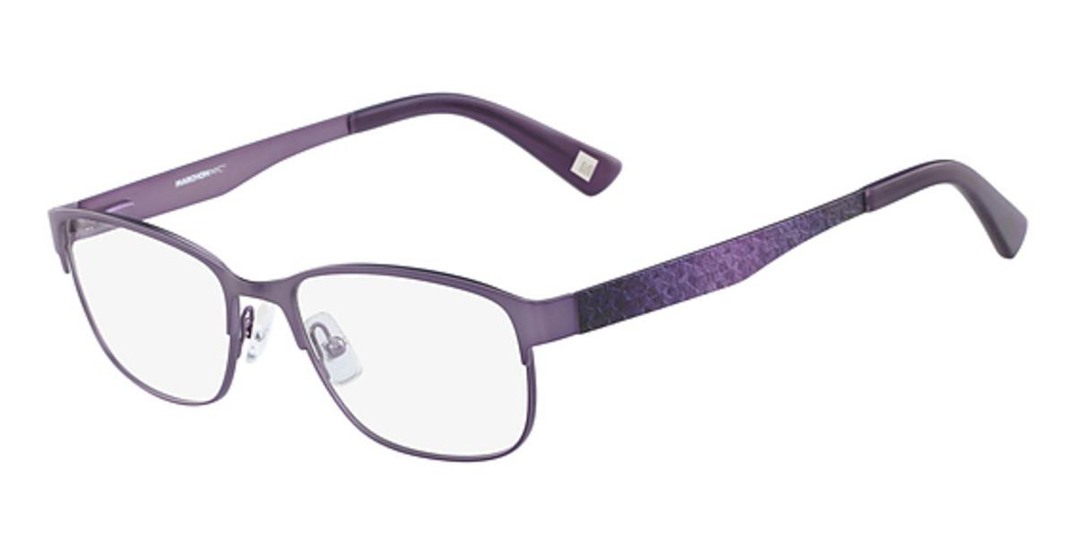 Marchon M Rosen Eyeglasses Frames