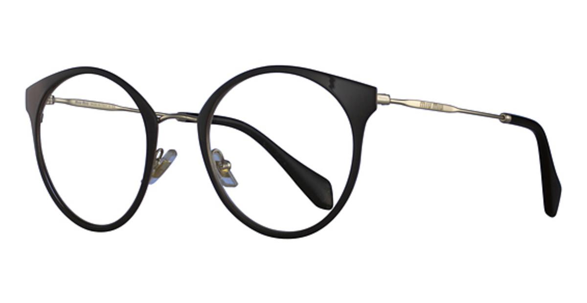 058caace371f Miu Miu MU 51PV Eyeglasses