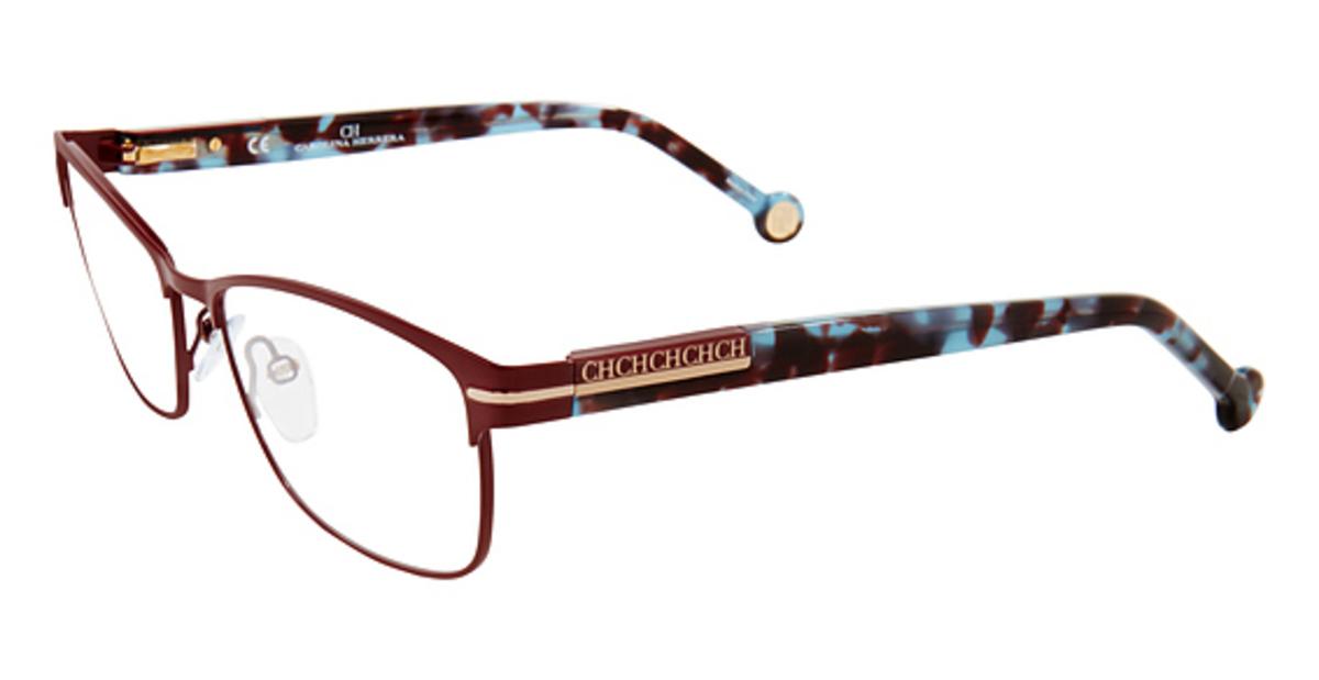 54dbccb8a3 CH Carolina Herrera VHE096K Eyeglasses
