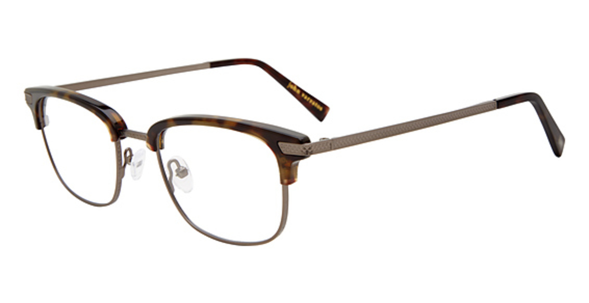 John Varvatos V162 Eyeglasses Frames