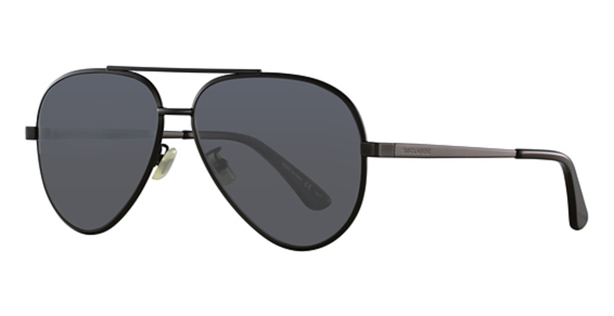 CLASSIC 11 ZERO Sunglasses Black-Black-Silver