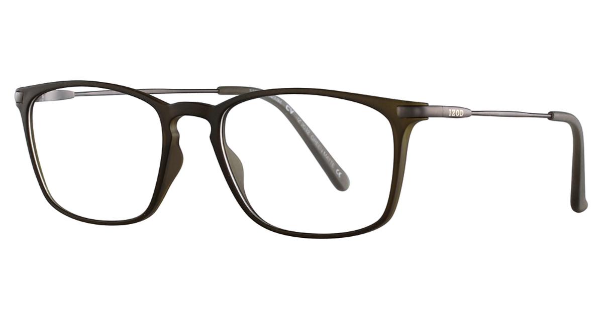 Izod Eyeglasses Frames