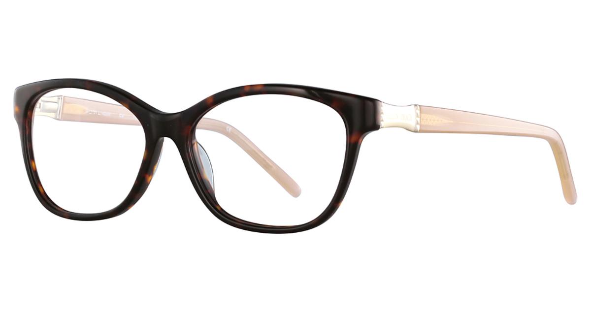 Ellen Tracy Morocco Eyeglasses Frames