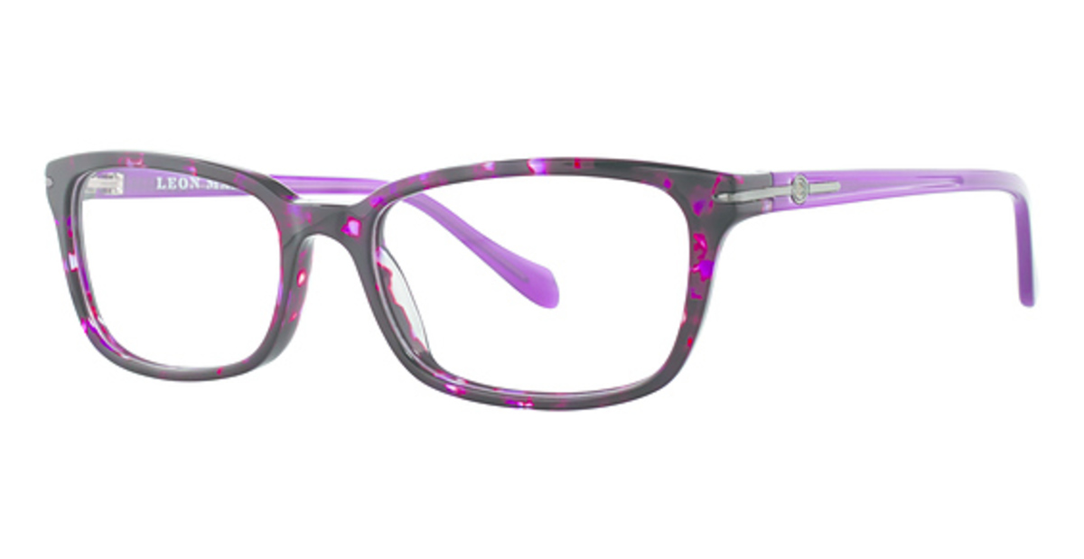 Leon Max Leon Max 4044 Eyeglasses