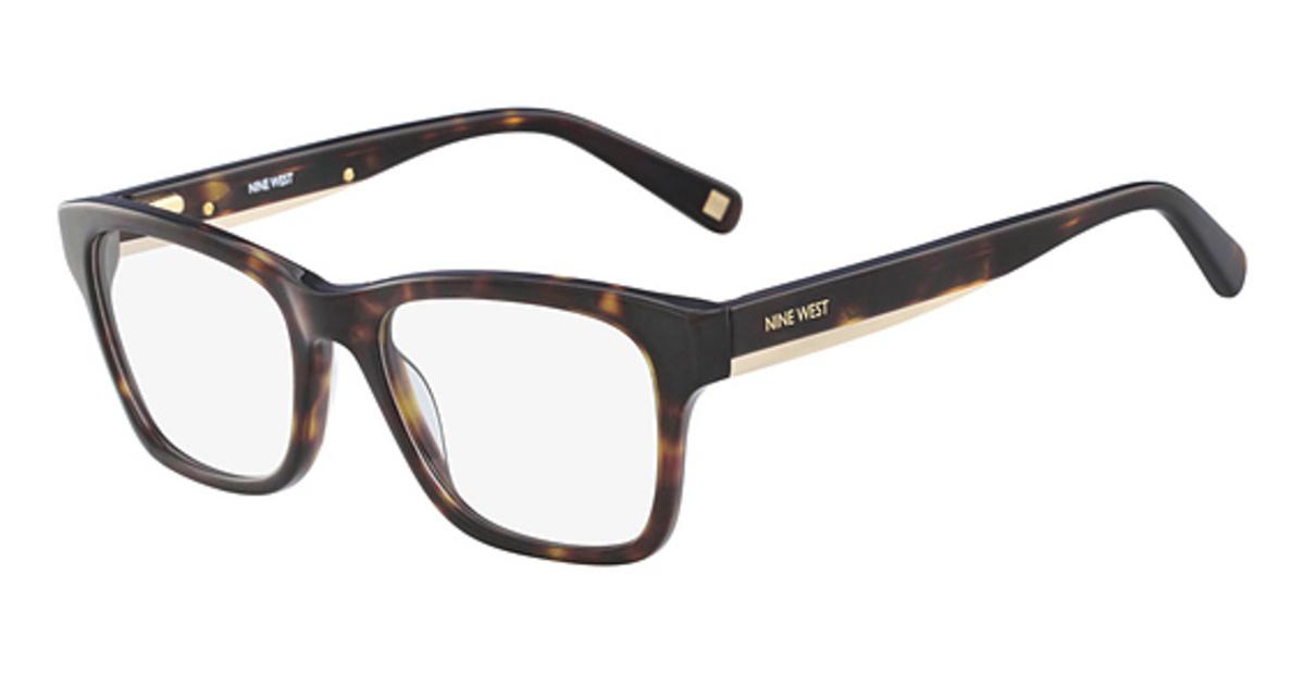 Nine West NW5124 Eyeglasses Frames