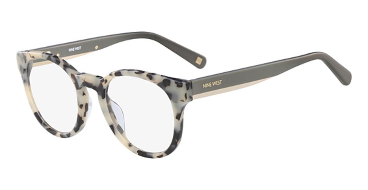 5d2ea5c794 Nine West NW5125 Eyeglasses Frames