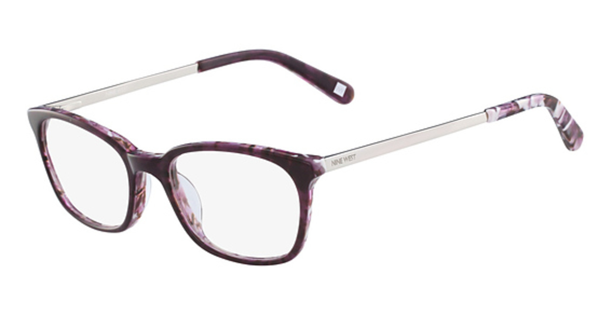 c45c25d427 Nine West Eyeglasses Frames