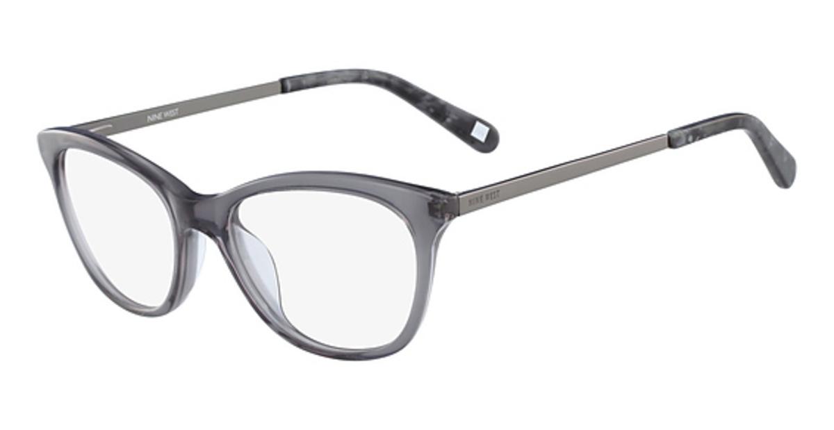 03434cf7329 Nine West Eyeglasses Frames