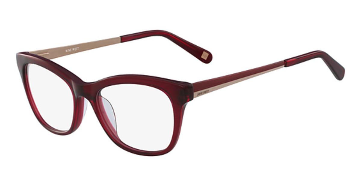 10f3c05c91 Nine West NW8005 Eyeglasses Frames