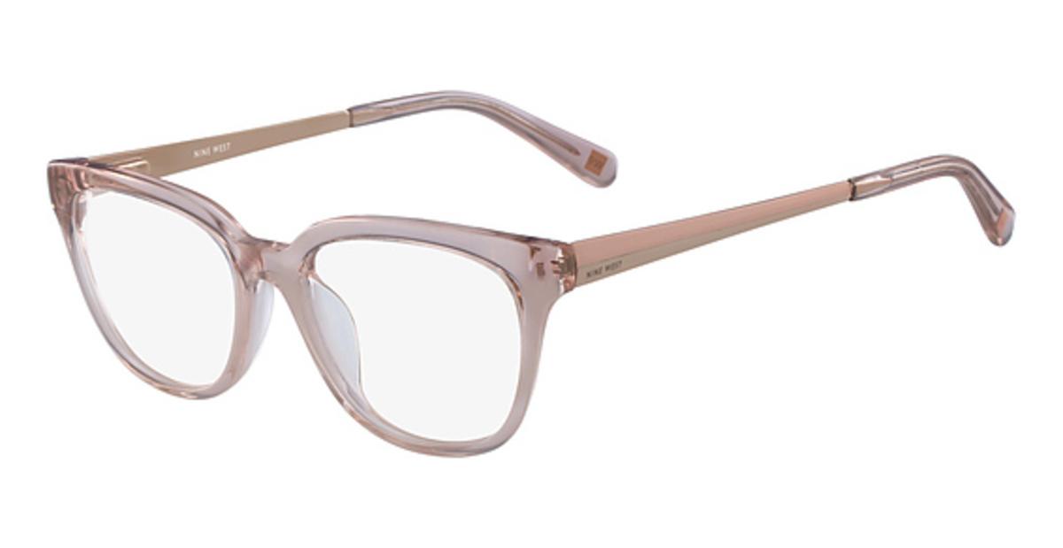 ddc791fe69 Nine West NW8006 Eyeglasses Frames