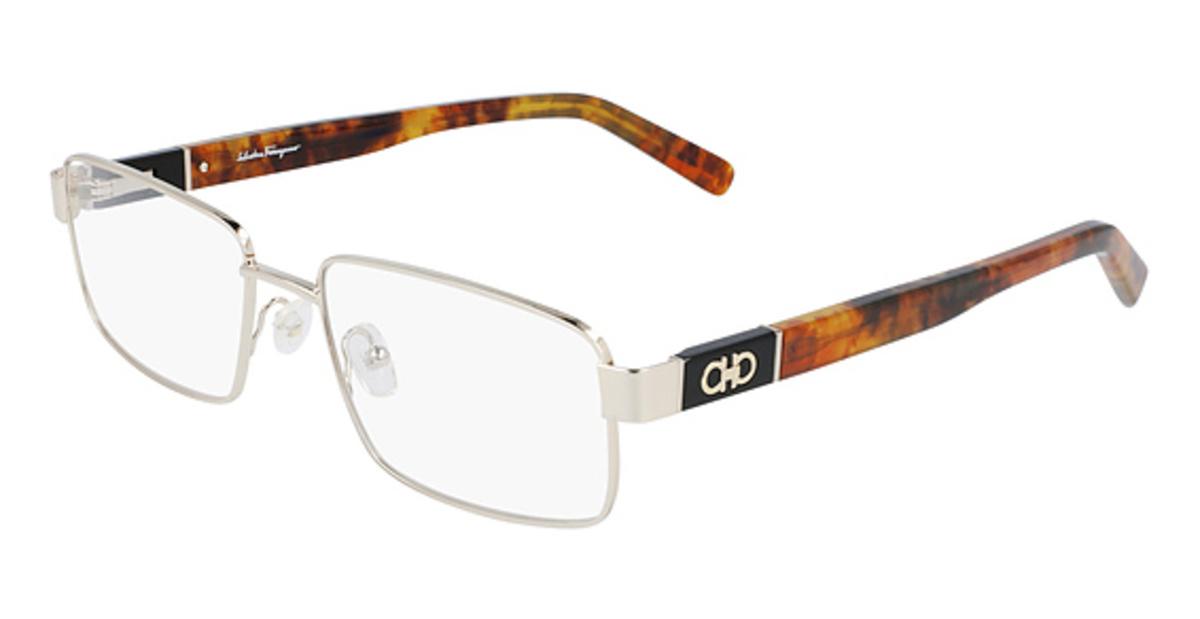 e67947a5d4e Salvatore Ferragamo Eyeglasses Frames