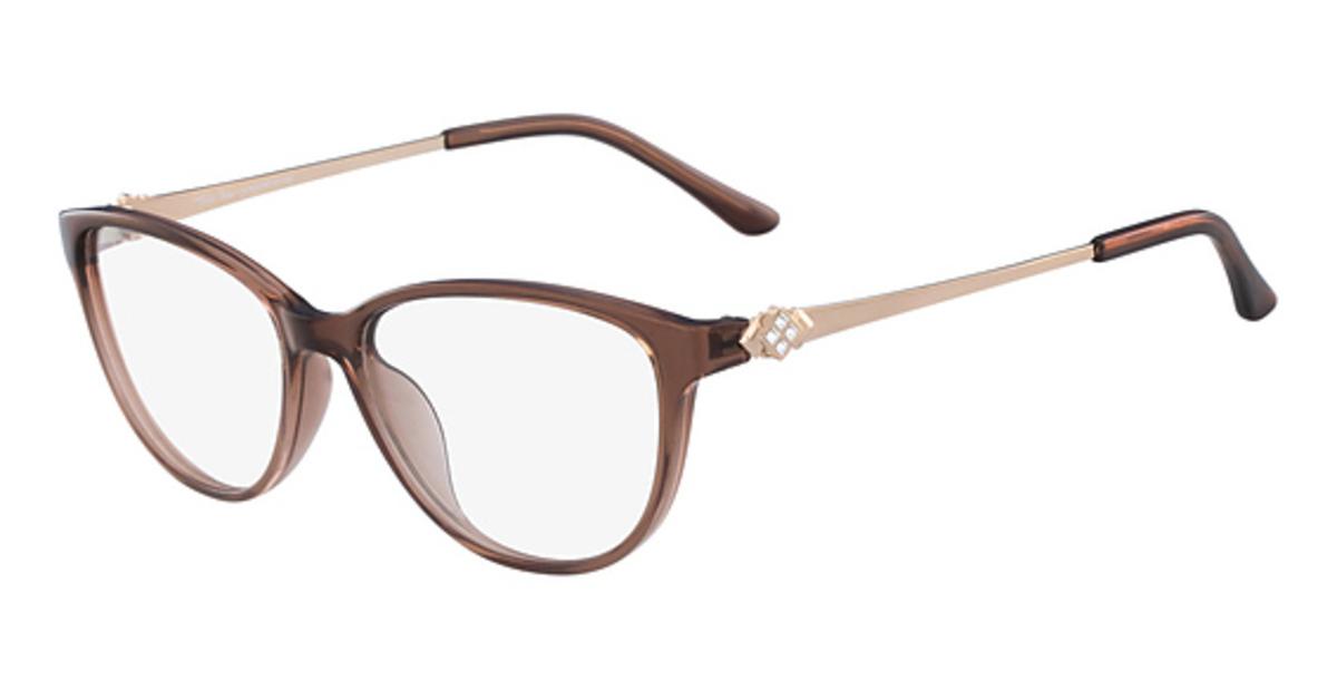 Marchon Tres Jolie 172 Eyeglasses Frames