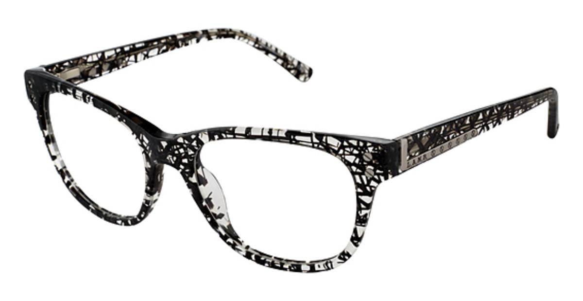 L.A.M.B. Eyeglasses Frames