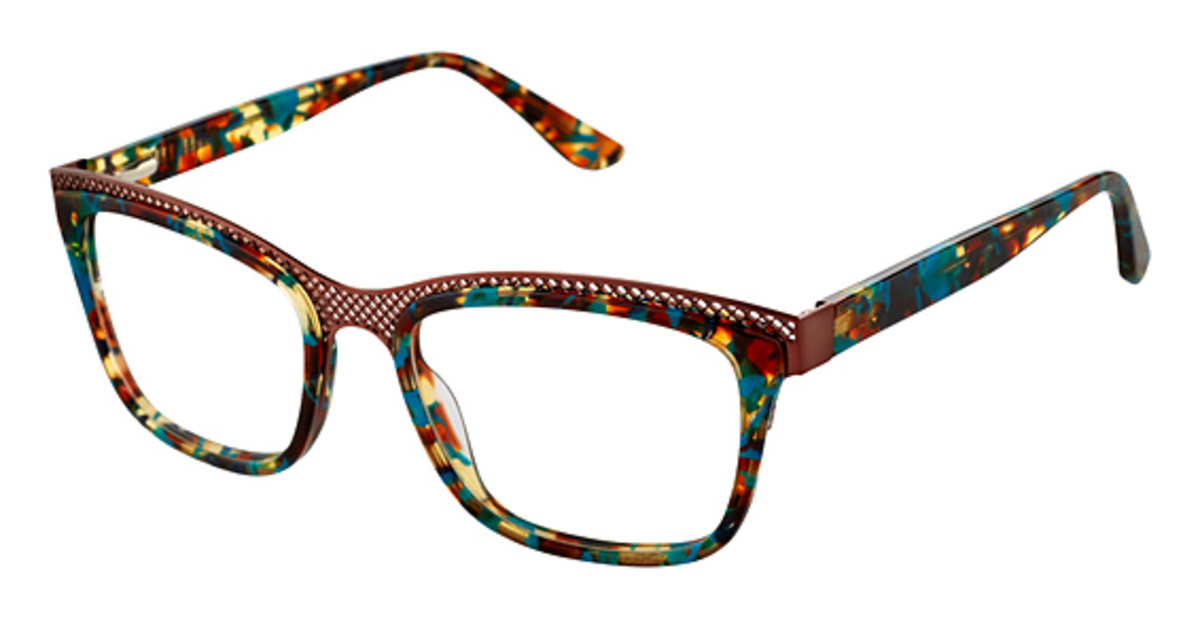GX by GWEN STEFANI GX035 Eyeglasses Frames