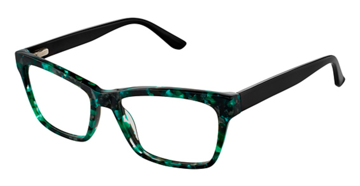 3d6fec9c478 GX by GWEN STEFANI GX037 Eyeglasses Frames