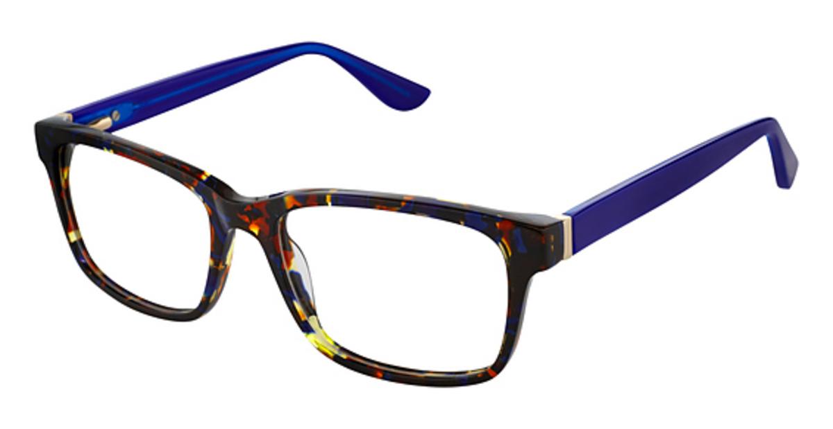 GX by GWEN STEFANI GX036 Eyeglasses Frames