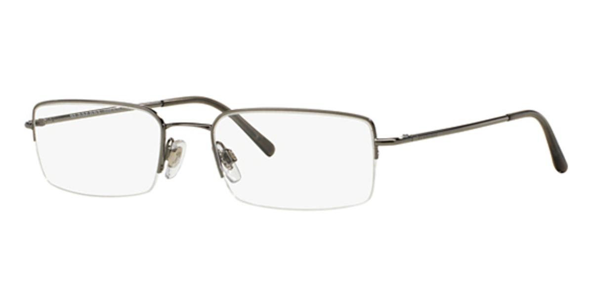 1729fdc30c29 Burberry BE1068 Eyeglasses Frames