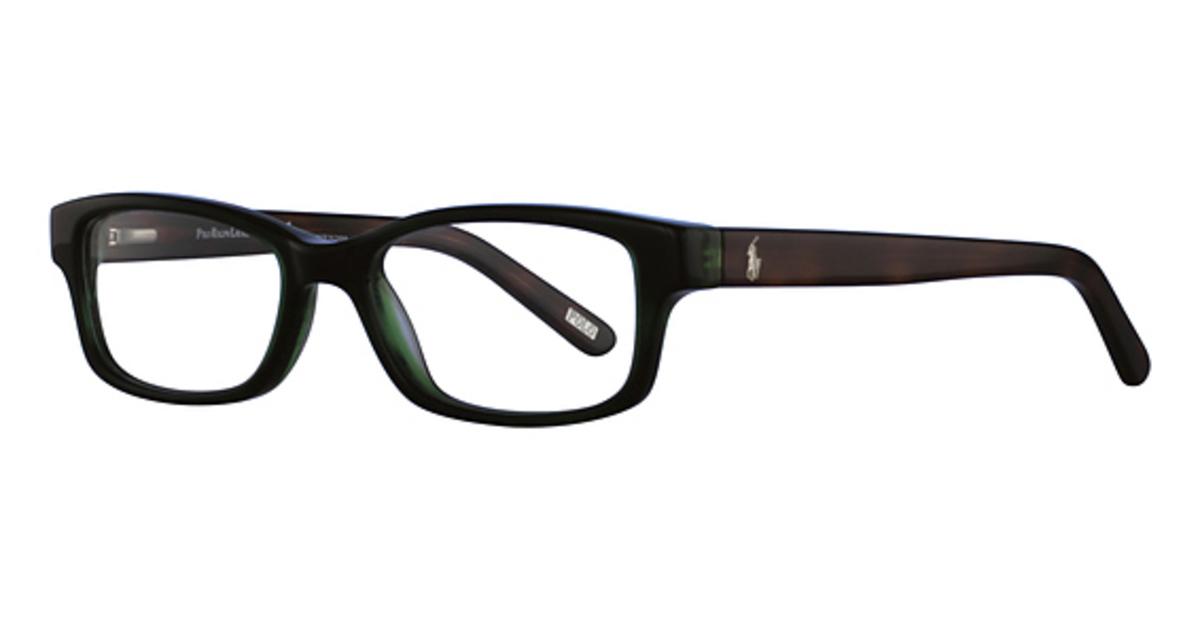 Ralph Lauren Children Eyeglasses Frames