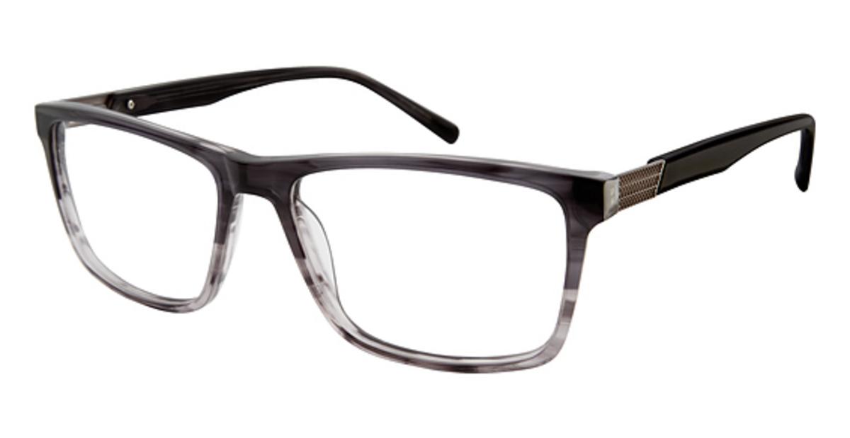 Vans Glasses Frame : Van Heusen Studio S369 Eyeglasses Frames