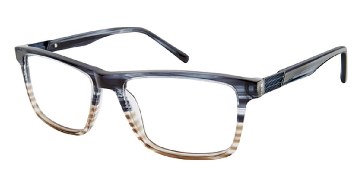 Van Heusen Studio S369 Eyeglasses Frames